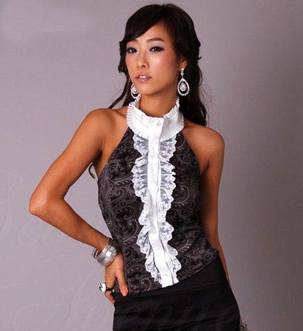 Самые Красивые Блузки
